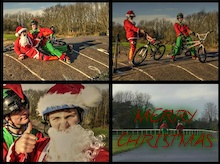 Video: Christmas Edit