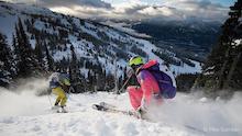Video: Super Rad - An HD Ski Film