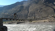 User Generated: Mountain Biking Nepal