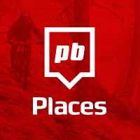 Pinkbike Announces New 'Places' Feature
