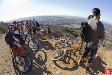 Sign Up for Round Two of the Kenda/Shimano Winter Enduro Series