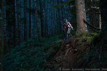 Video: Kole Wetherell at Stevens Pass Mountain Bike Park