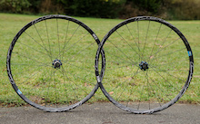 Cole IBEX Carbon Wheels - Review