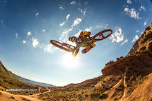 Video: Antoine Bizet and Nico Vink - Ultimate Freeride Line - Utah