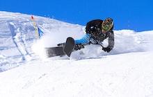Video: Snowscoot It!