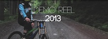 Video: 2013 Demo Reel