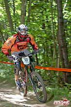 Mount Snow Announces Results from Final Weekend of Iron Horse Downhill Mountain Bike Series
