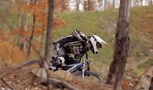 Video: Adam Robbins Rides Bromont