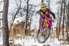 Video: Alex Willie - Deflexion Racing