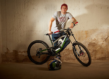 Cam Zink Joins YT Industries Factory Freeride Team