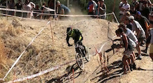 Video and Results: 2014 Australian MTB Nationals - DH Round 1
