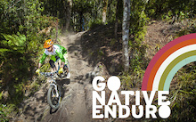 Video: Go Native Enduro - Rotorua, New Zealand