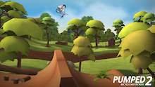 Pumped BMX 2 Sneak Peek