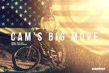 Cam Zink's Big Move