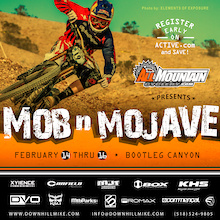 All Mountain Cyclery Mob n Mojave