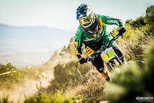 African Continental DH Champs 2014 - Recap and Results