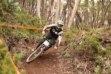 Results: Victorian Downhill Series Round 4 Mount Baw Baw