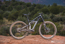 Specialized S-Works Enduro 29 - Reviewed