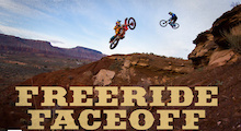 Video: Cam McCaul and Ronnie Renner - Freeride Faceoff