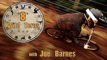 Video: Joe Barnes - 8 Wild Terns