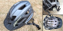 Fly Racing Freestone Helmet - Review