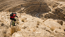 Desert Singletrack: Israel Part 1