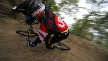 Video: Mick Hannah Cairns World Cup Track Preview