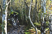 Video: Mitchell Skene - Fort William