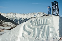 Freeride - Elite Off to White Style