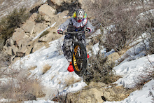 Video: Rowdy The Clown Goes Fat Biking