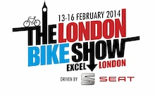The London Bike Show Returns February 2014