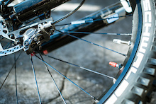 First Ride: Schwalbe Launches Double Chamber Tire System
