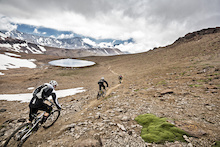 Video: Preview - Andes Pacifico Enduro