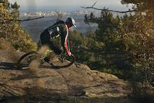 Vancouver Island - Hartland Enduro 2014