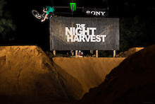 The Night Harvest in South Africa - Sam Reynolds Wins