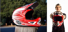 Troy Lee Designs Announces 2014 Helmet Collection