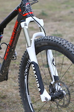 Magura TS8 eLECT Fork - Review