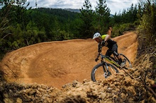 Newest Bike Park Opens in New Zealand