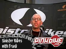 Sinister Interbike 2006 Video