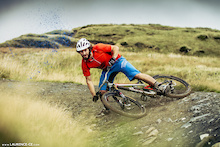Course Preview: Shimano BDS Round 1 At Antur Stiniog