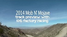 Video: Mob 'N' Mojave Track Preview