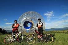 2014 Rotorua Bike Festival Begins Today