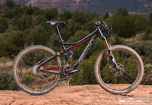 Devinci Troy Carbon SL - Review