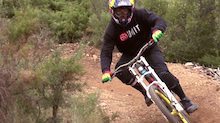 Video: Lacondeguy and Vink Shred La Fenasosa Bike Park