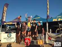 Race Recap: 2014 All Mountain Cyclery Mob n Mojave