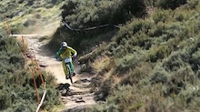 Video: Australian DH Nationals 2014 Round 3