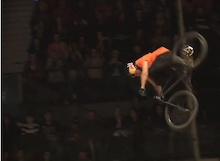 Video: Sensory Overload at the Masters of Dirt in Vienna 2014