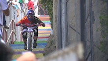 Raw Edit: Round 2 City World DH Valparaiso