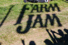 2016 Farm Jam Date Announced