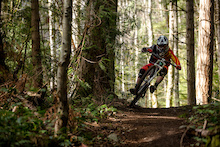 Video: Mark Wallace Tearing Apart Mt. Prevost